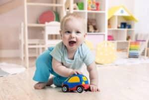 Ergotherapie für Babys und Kelinkinder in Northeim
