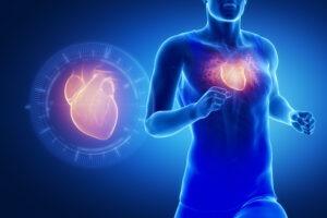 HRV Biofeedback Training der Herzratenvariabilität